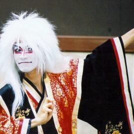関東大道芸人