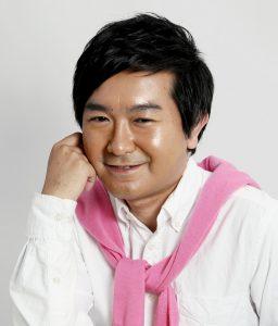 石田純一ものまね芸のパフォーマー