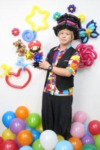 JOU Balloon Art