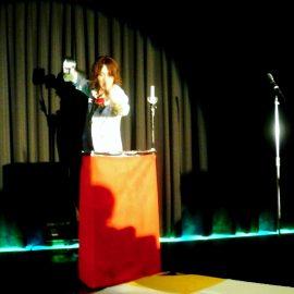 イベントパートナー屈指のイケメンマジシャン