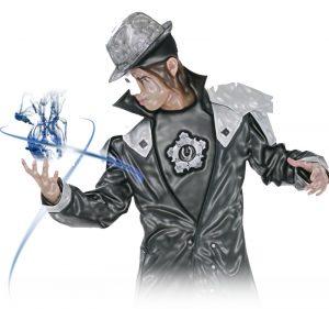 大道芸(アニメーションダンス、パントマイム、マジック)、ブラックライトショーのパフォーマー
