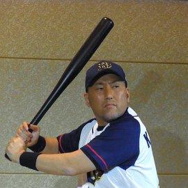 元有名野球選手の清原和博のものまねタレントとして有名なリトル清原
