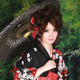 愛知県名古屋市を拠点にパーティーやお祭りなどで活躍している女性マジシャン