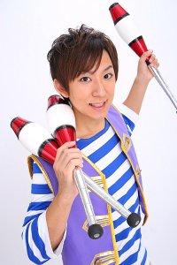 大道芸(ジャグリング)、マジックのパフォーマー