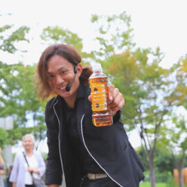 MAGICIAN HIROSHI